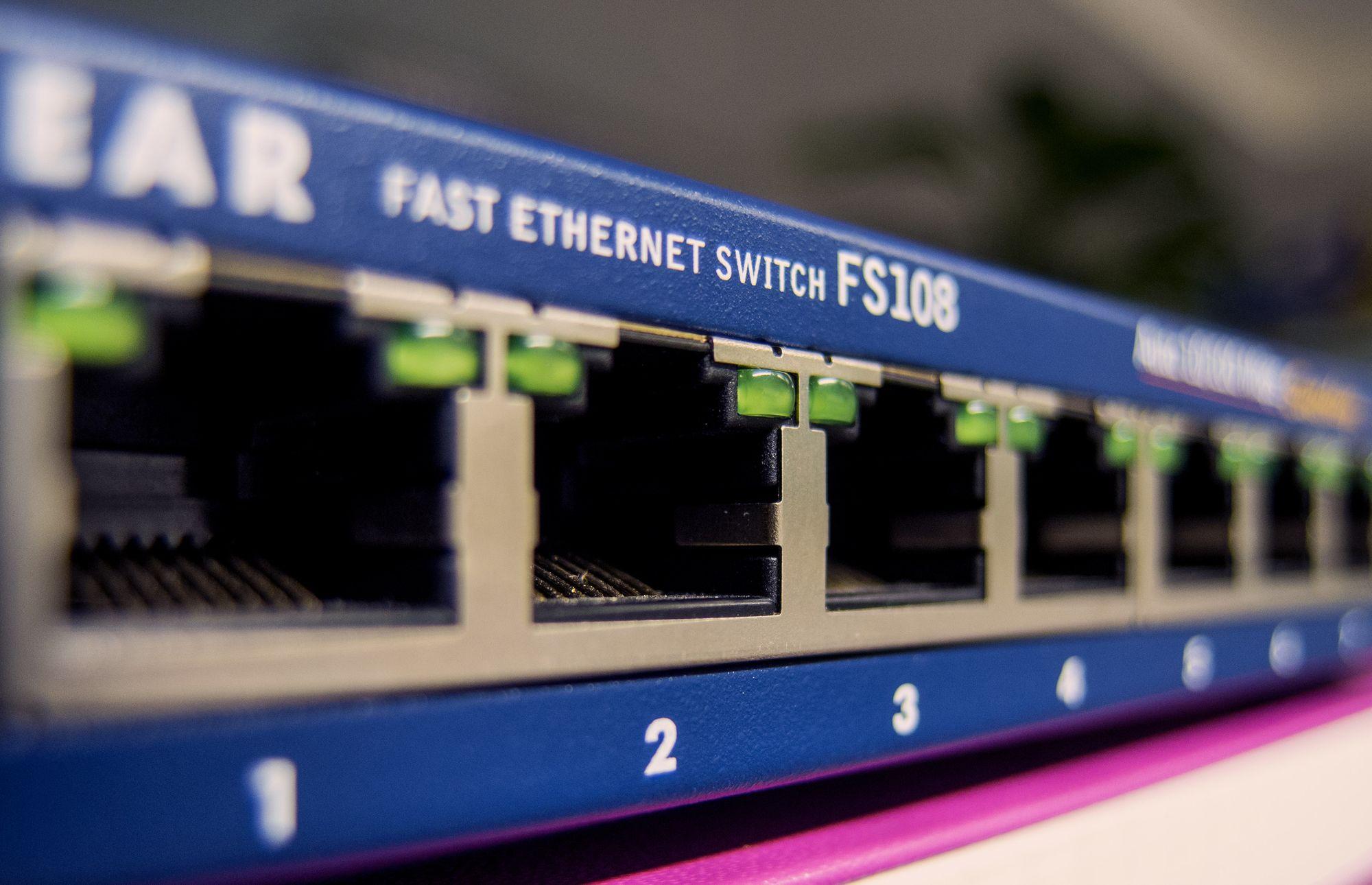 [052] 老鼠與網路