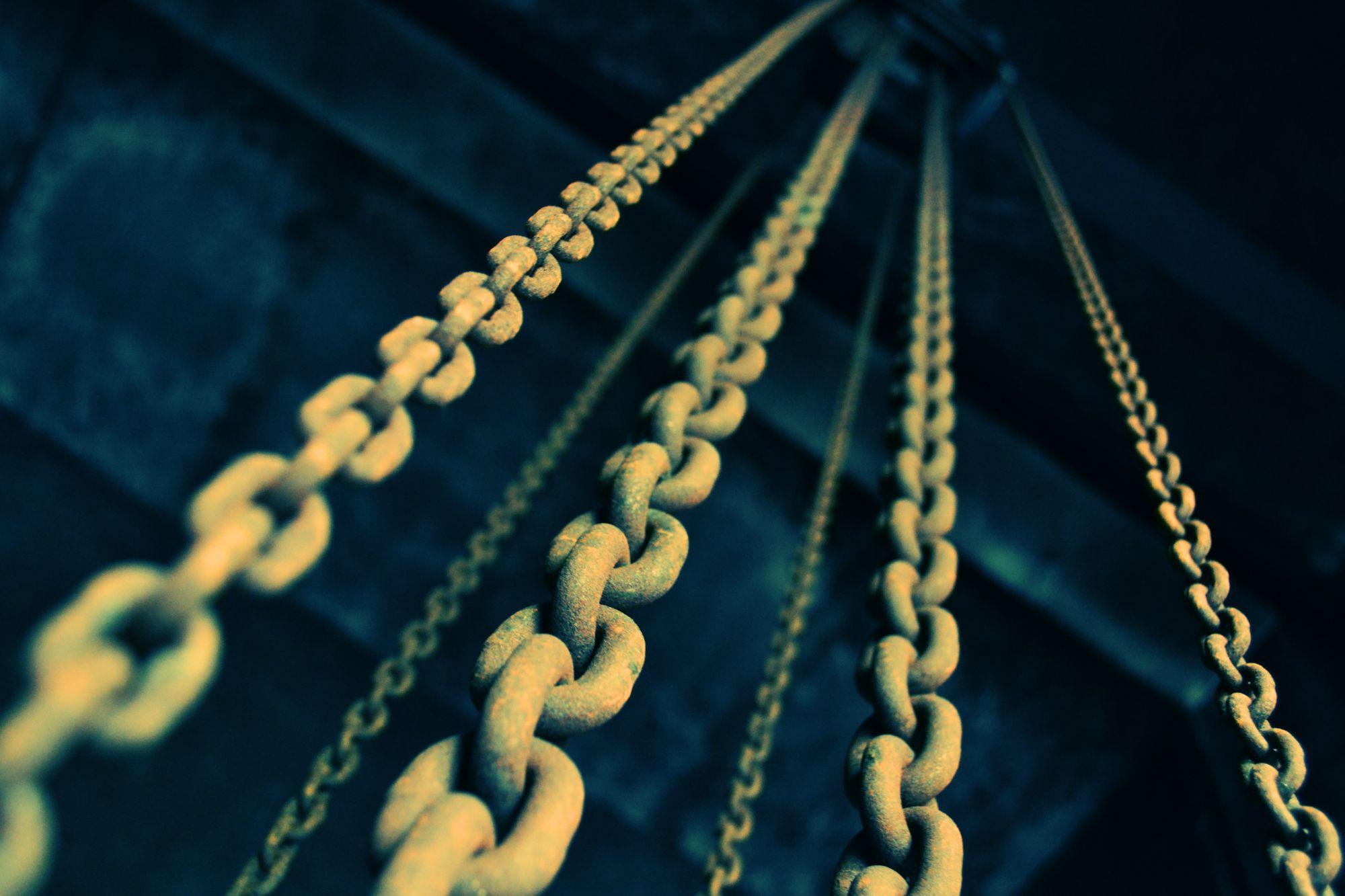 [183] 堅持到底—Don't Break the Chain, Part 3—Today app