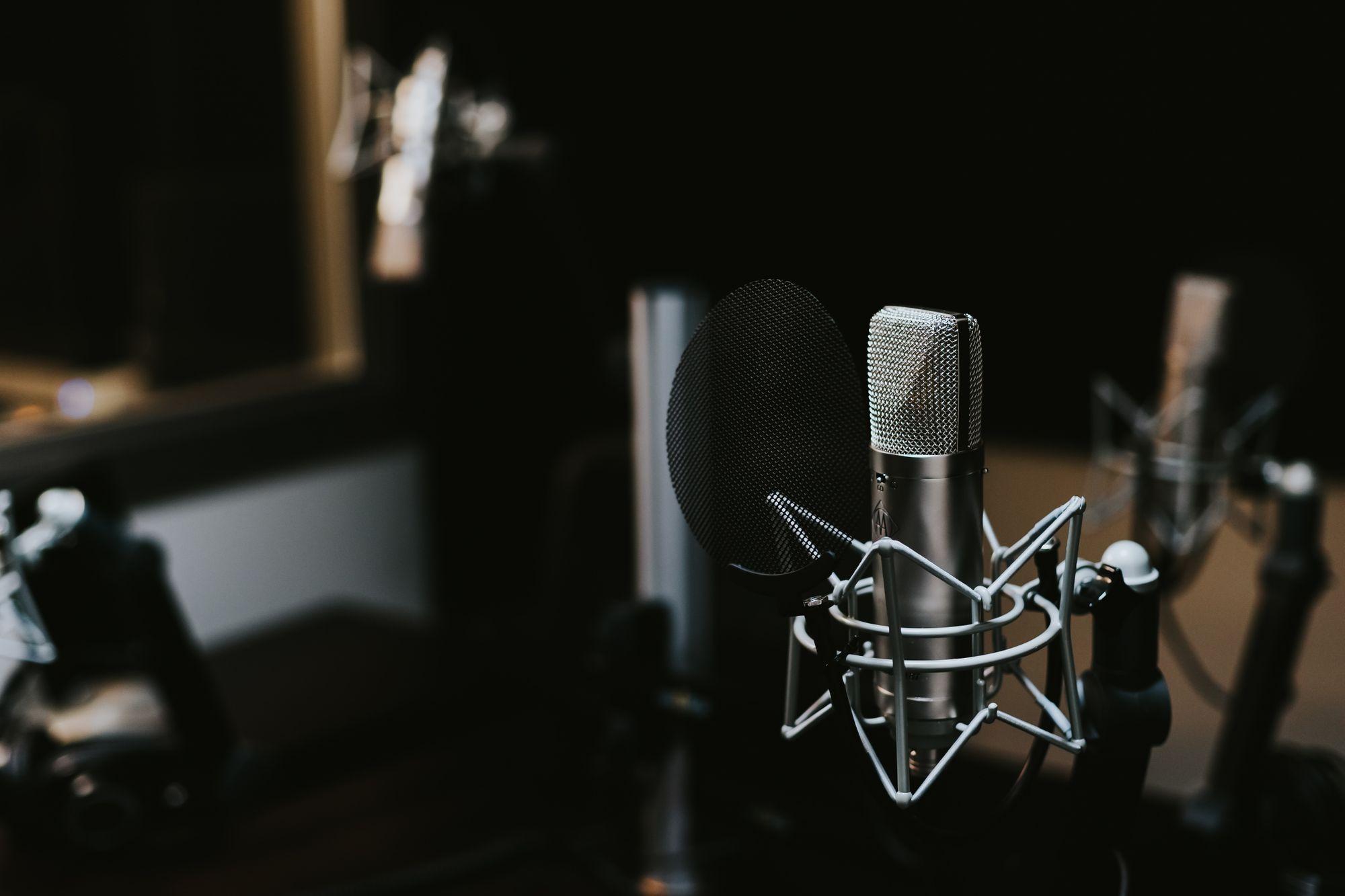 [190] Sam's Podcast v0.8